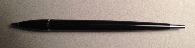 60s parker 52 desk pencil