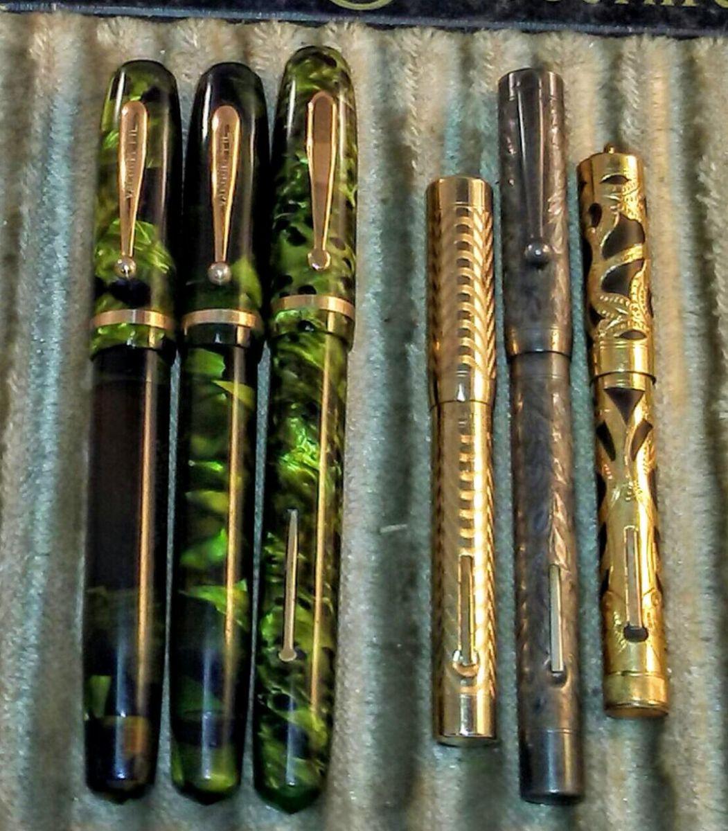 sheaffer pens1