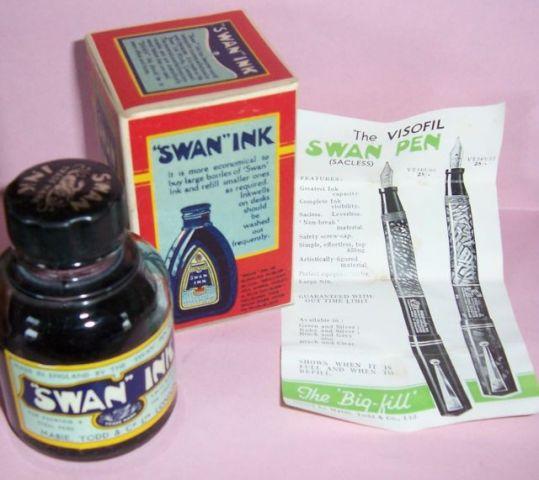 Swan Ink2