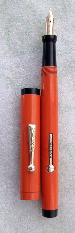 WILSON PENS -MADE IN INDIA? -1-