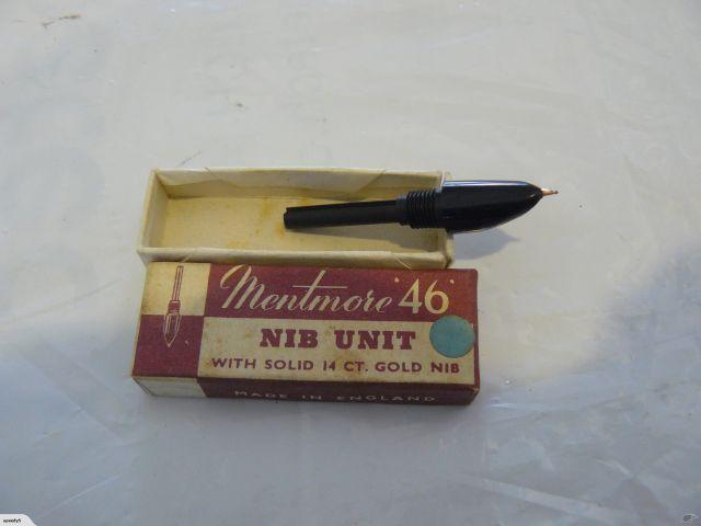 mentmore46nib