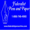 October Update- Federalist Pens and Paper - last post by Frank(Federalist Pens)